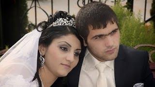 Душевная цыганская свадьба.Коля и Алена-1 серия,часть2