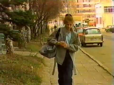 1988 Hometown of the Fairies, Bulgarian RSG documentary Panova