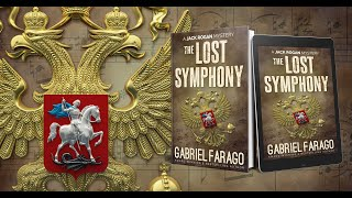 The Lost Symphony [Official Book Trailer] A Historical Mystery Thriller