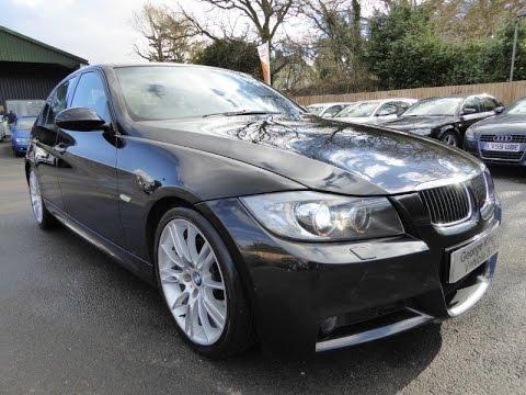 Bmw 335d For Sale >> Bmw 335d For Sale At George Kingsley Vehicle Sales Colchester Essex 01206 728888