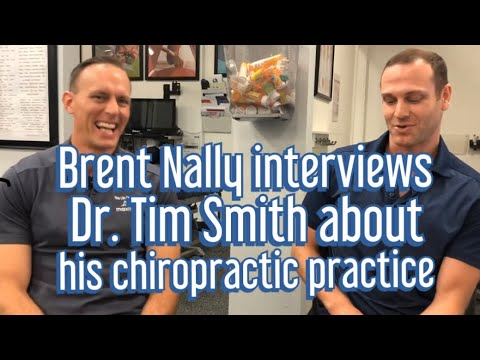 brent-nally-interviews-dr.-tim-smith-@-new-life-chiropractic-on-july-30th,-2019