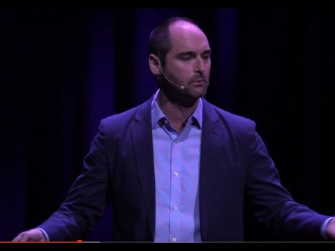 Pay Attention | Daniel Midson-Short | TEDxTemecula