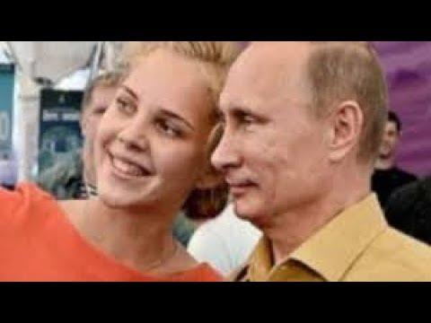 Россияне были в ШОКЕ... узнав о новой ПАССИИ президента!!! - Это же сама