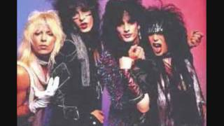 Watch Motley Crue Fake video
