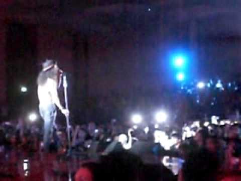 Slank - Anyer 10 Maret @ I SLANK U Concert (11 Mei 2012 @ Ritz Carlton)