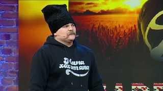 Ярмак в гостях у  Мамахохотала-шоу | НЛО-TV