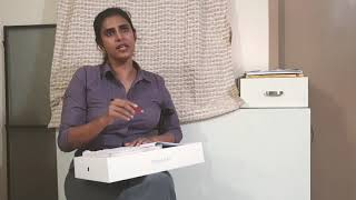 Kasthuri for rashmi  take 1