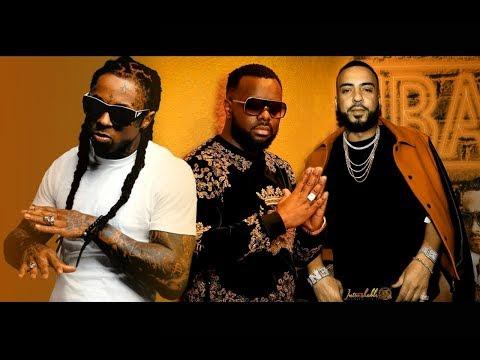 Maitre Gims   Corazón Ft  Lil Wayne   French Montana ( CLIP OFFICIEL )