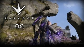 Paragon [06] [Gideon PVP Arena] [CLOSED BETA] [Let's Play Gameplay Deutsch German] thumbnail