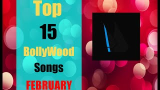 Top 15 Bollywood Songs | February 2015 | New Series | Syco TM
