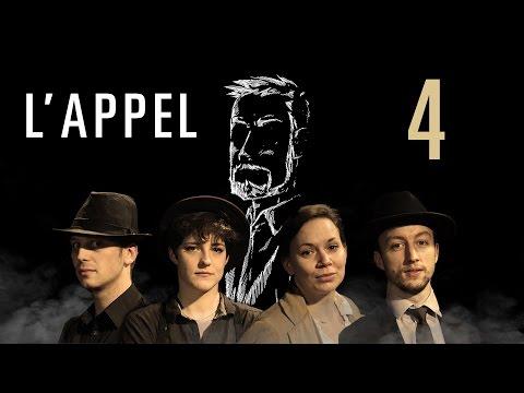 ToP Horror | L'Appel | Episode 4