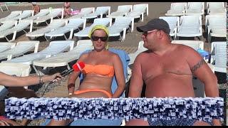 Горячее видео с крымских пляжей 2014(Вся правда о том, что сейчас происходит на крымских пляжах. http://vk.com/int_crimea Самые горячие пляжи и девушки., 2014-07-11T18:48:44.000Z)
