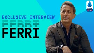 """For Inter this is just the beginning!"" 