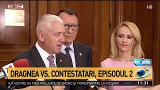 Adrian Țuțuianu cere anchetă privind sursa de finanțare a grupării Rezist