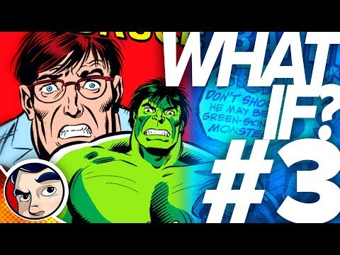 What if the Hulk was always SMART?! - Auram's What If?