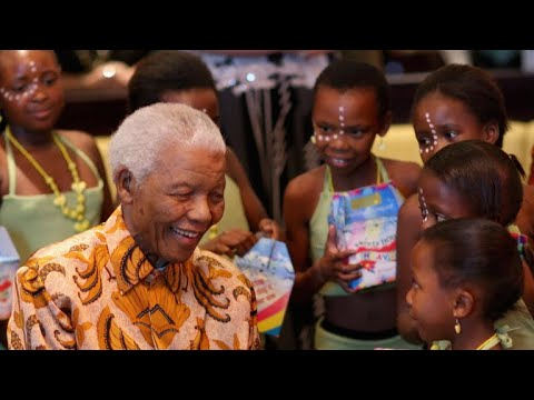 Why many South Africans feel let down by Nelson Mandela