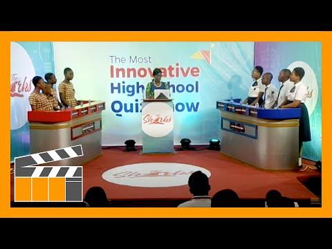 The Sharks Quiz - Manna International School vs Crown Prince Academy (S3/EP8)