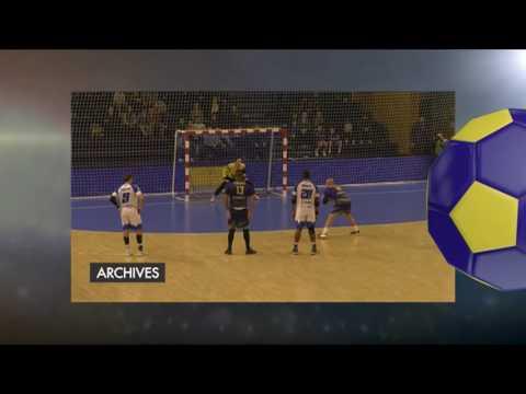 Le Journal des Sports - un XV qui gagne et des jeunes basketteurs - 20/02/2017