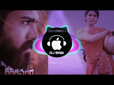 Rangamma Mangamma Song DJ Mix By Baba 9963727751