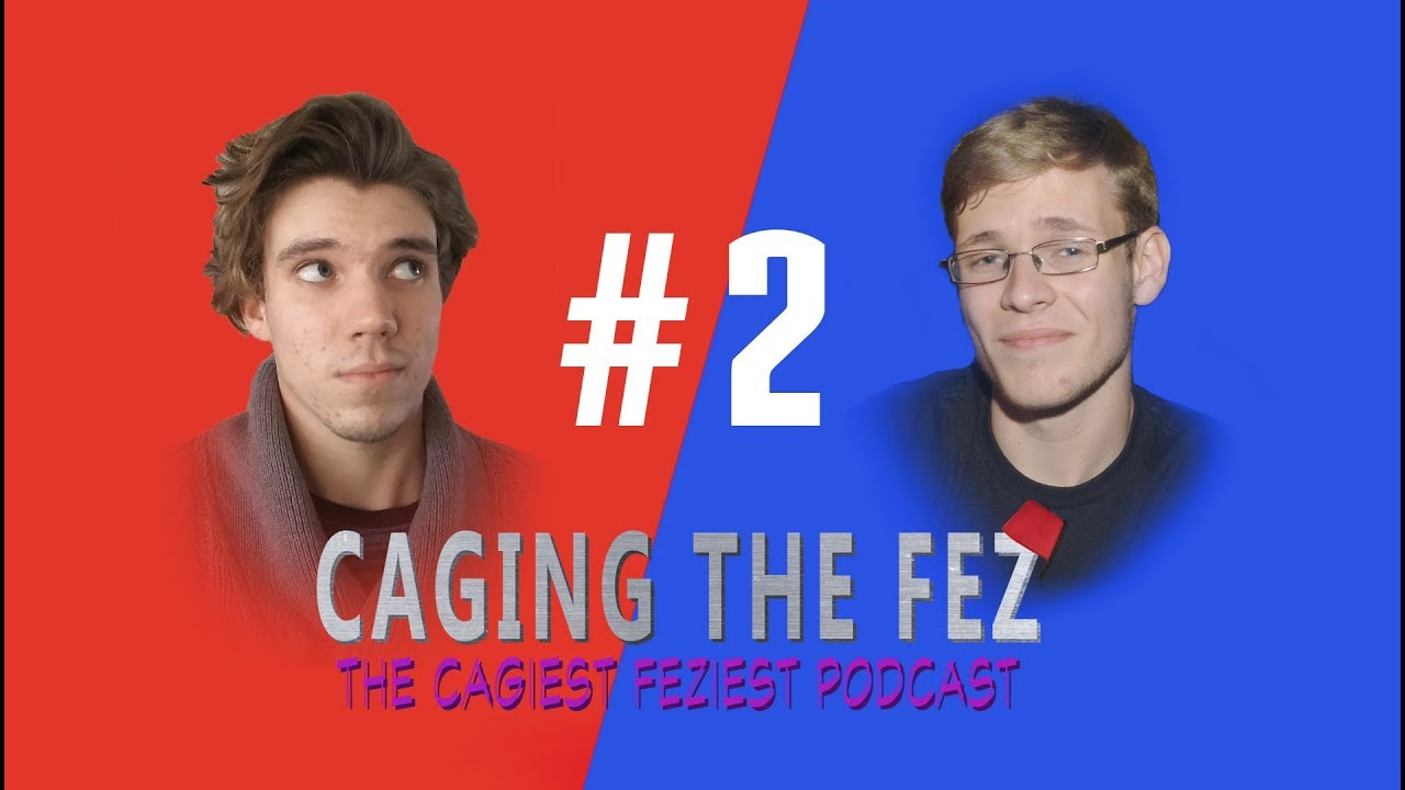 Nicolas Cage Valentines Cards Caging The Fez Podcast 2 Youtube