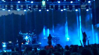 Enslaved - One thousand years of rain (Live @ Rockstadt Extreme Festival 2018)