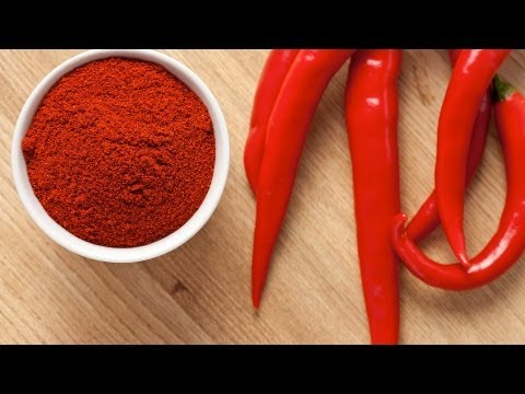 What Makes Cayenne Pepper a Superfood? | Superfoods Guide