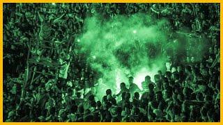 Curva Sud Casablanca : Raja Casablanca vs. Ismaily SC