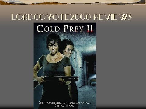 Cold Prey 2Fritt Vilt II 2008 movie