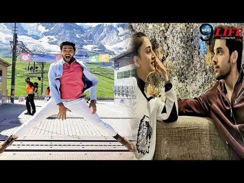 Kasuati : Parth Samthaan का मस्ती भरा अंदाज  बना रहा है Fans को दीवाना...| Parth Samthaan