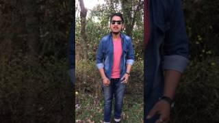 Vichola cover by sumit behal