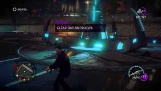 Saints Row IV: Re-elected - Actor-Turned-Politician Trophy [PS4 Gameplay HD 60 FPS]