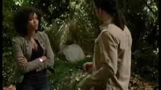 GH - Maya Ward Crashes Into Town - 03.31.10