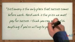 Leadership is Motivation !