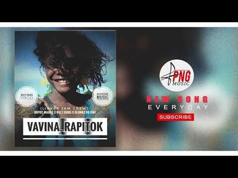 vavina-rapitok---png-music-2019