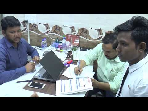 Client Interview of Store Keeper Profile for ETA Group, UAE | Part - 2