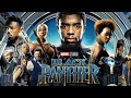 BLACK PANTHER  (private collection )|Photoshop tutorials |motionFX 2.0