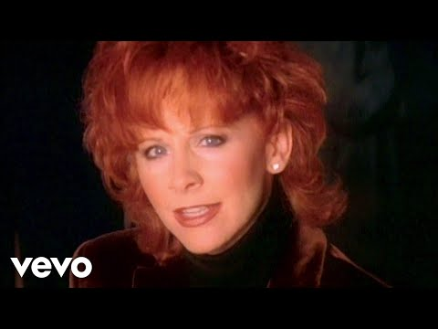 Reba McEntire - What If (Official Music Video 2020)