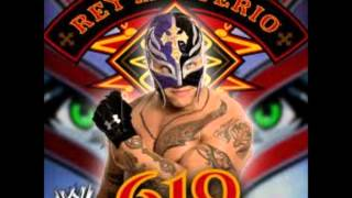 "WWE: Rey Mysterio 2012 Return Theme Song ""Booyaka 619"" + Download Link"