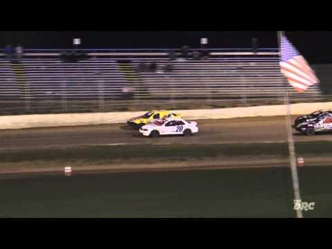 Florence Speedway | 4.18.15 | Hornet Feature