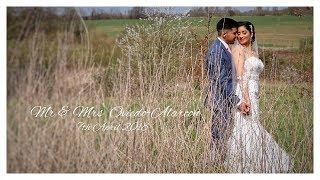 Mr & Mrs Oviedo - Alarcon Wedding Day Highlights