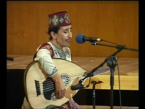 Hasmik Harutyunyan and the Shoghaken Ensemble: Traditional Armenian wedding songs