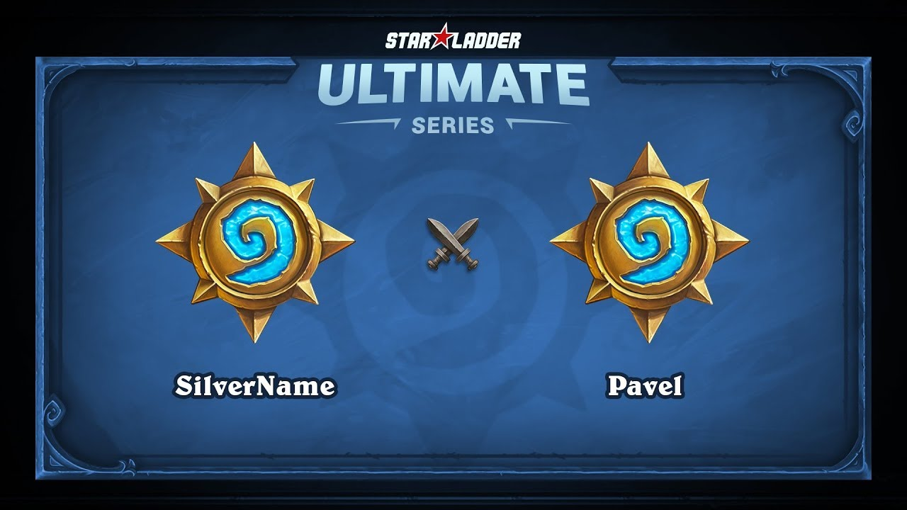 SilverName vs Pavel, StarLadder Ultimate Series Winter