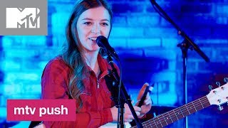 Jade Bird Performs 'I Get No Joy', 'Uh Huh' & 'Lottery' (Live Performance) | MTV Push