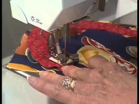 """Episode 1111 """"New Mexico Quilt News"""""""