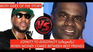 Jeezy DISLOYAL (allegedly) to Friend and Business Partner Kinky B, Money and Success DESTROYED Them