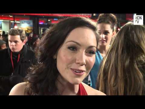 Anna Skellern   I Give It A Year European Premiere