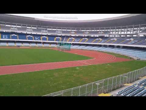 Salt lake stadium.u 17 world cup final venue.