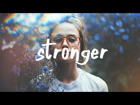 Prismo - Stronger (Lyrics Video)