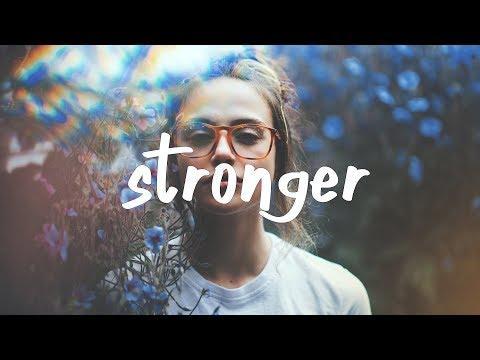 Prismo  Stronger Lyrics