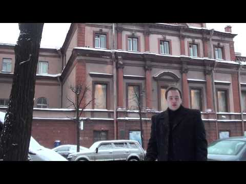 Дворец Великой княгини Ольги Александровны - фото, адрес, история